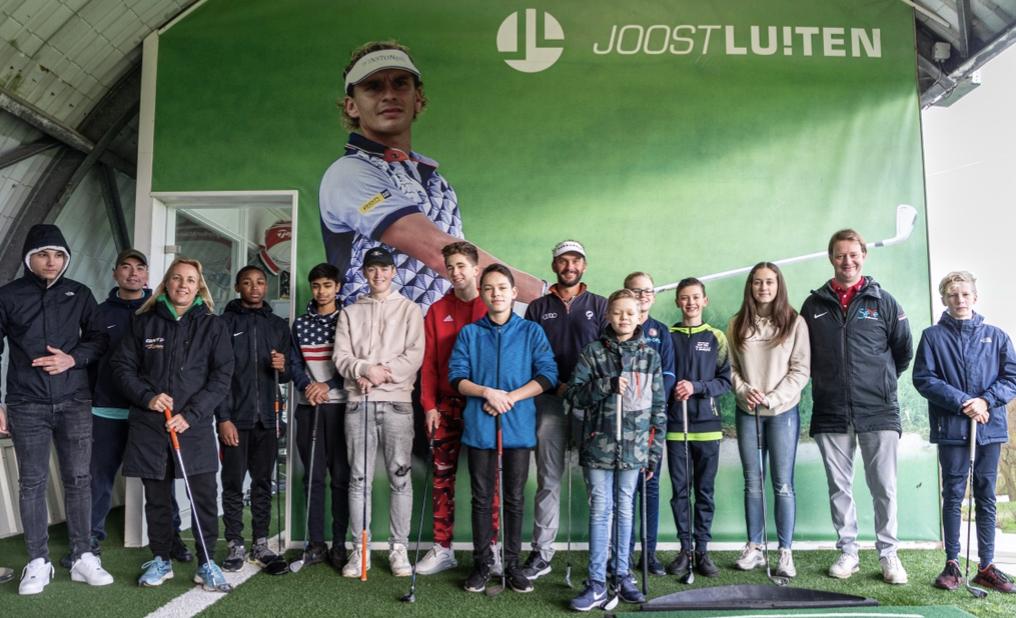 Joost Luiten Foundation